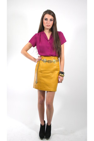 Tannery West skirt