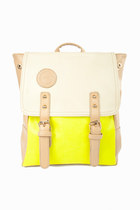 Candy Pop Vintage Backpack