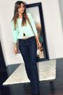 Blue-vans-top-blue-j-brand-jeans-gold-forever-21-necklace-beige-aldo-shoes