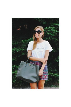 Fiorella skirt