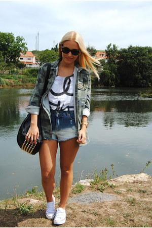 Lefties blouse