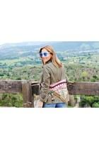 Fiorella jacket