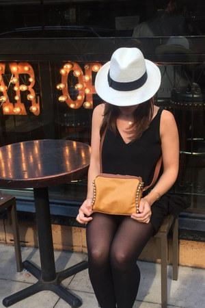 fedora Club Monaco hat