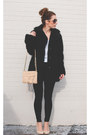Faux-fur-topshop-coat-black-topshop-jeans-leather-rebecca-minkoff-bag