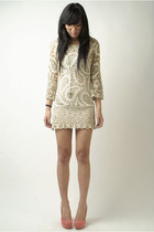 lacy dresses!