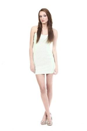 TRAC USA dress