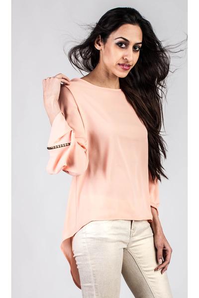 ViJo Couture blouse