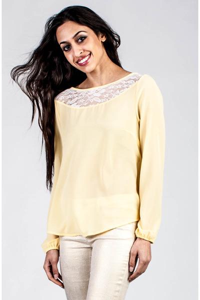 Jella Couture blouse