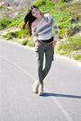 Industrie-pants-ebay-shoes-bardot-sweater