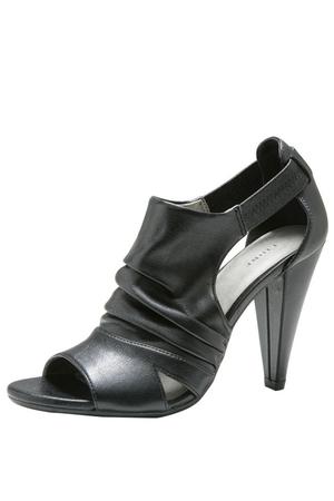 black Fioni shoes