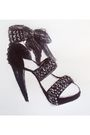 Black-shoes