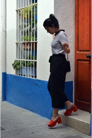 red zatro heels