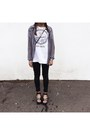 Yesstyle-shoes-leather-topshop-jeans-select-shirt-zara-t-shirt