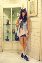 Forever 21 accessories - Korean shoes - Forever 21 accessories - vest - accessor
