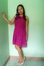 Shoes-dress