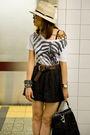White-qvc-logo-instant-chic-t-shirt-black-forever-21-skirt-black-jeffrey-cam