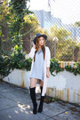 Rolla-coaster-clothing-dress-fedora-urban-outfitters-hat