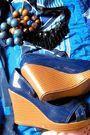 Blue-vintage-from-ebay-dress-blue-matthews-shoes-black-socks-black-necklac