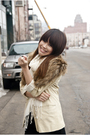 Black-jeffrey-campbell-boots-beige-vintage-blazer-brown-h-m-scarf-black-fo
