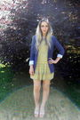 Yellow-topshop-dress-pink-kurt-geiger-shoes