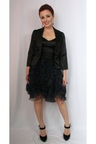 ruffles zac posen for target skirt - silk Forever 21 jacket