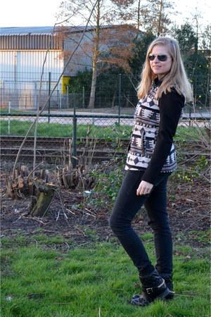 black Vero Moda jacket