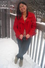 Spring-boots-old-navy-coat-h-m-shirt-claires-earrings