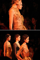 An Evening at the Opera: Christian Siriano Fall/Winter 2013