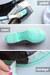 Light-blue-color-block-shoes