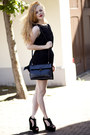 Black-zara-dress-black-vintage-bag-black-topshop-wedges