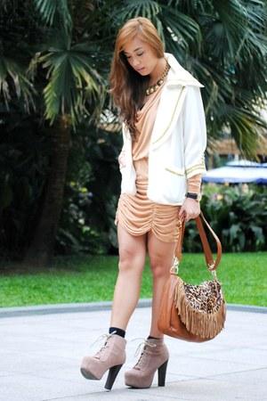 brown heels Highstylefancy shoes