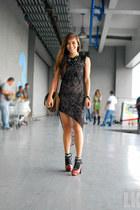 black boots michael antonio shoes