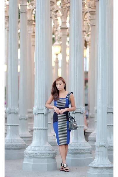 blue Revolve Clothing top