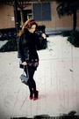 Red-bershka-shoes-black-calzedonia-tights-mango-skirt-black-zara-blazer-