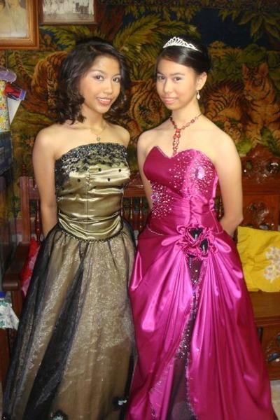 Men\'s Black Dresses, Pink Dresses   \