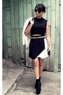 Black-front-row-shop-skirt-black-front-row-shop-top