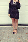 Black-maurie-eve-dress-silver-samantha-wills-necklace-black-betts-heels