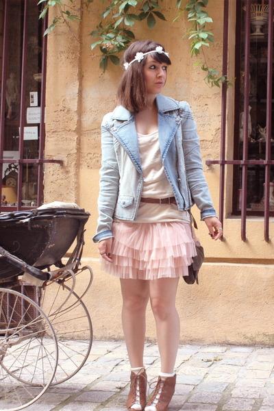 bf7b98cb9bb9 Pink H&M Tutu Skirt - How to Wear and Where to Buy   Chictopia