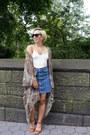 Zara-shirt-nordstrom-rack-cape-zara-skirt-old-navy-wedges-etsy-necklace