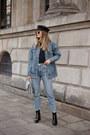 Black-posh-boots-steve-madden-boots-blue-mom-jeans-miss-selfridge-jeans
