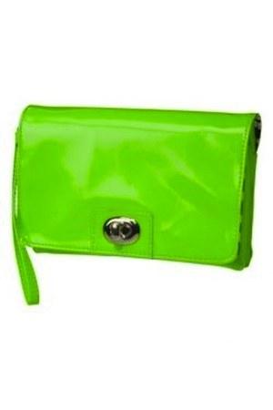 chartreuse clearance xhilaration bag