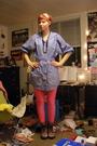 Pink-american-apparel-leggings-red-docs-shoes-blue-anthropologie-dress-bla