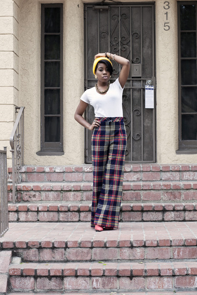 penelopes vintage pants