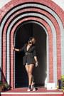 Zara-blazer-escada-belt-barnes-jeffrey-campbell-heels