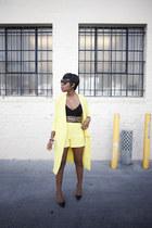jacket asos jacket - shorts asos shorts - belt new look belt