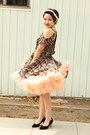 Black-sugarlips-apparel-dress-light-pink-petticoat-gift-skirt