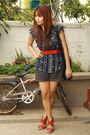 People-are-people-blouse-promod-shorts-promod-accessories