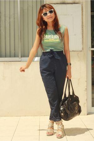 Mossimo shirt - Vanillalabel - virtualmae - Guess accessories