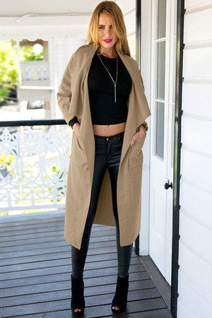 Lookbook Store coat