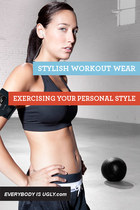 Exercising Your Personal Style: Stylish Workout Wear